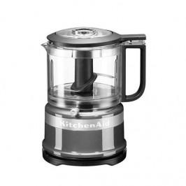 KitchenAid 5KFC3516ECU stříbrný