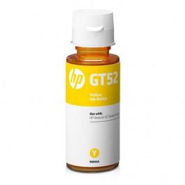 HP GT52 - yellow (M0H56AE)