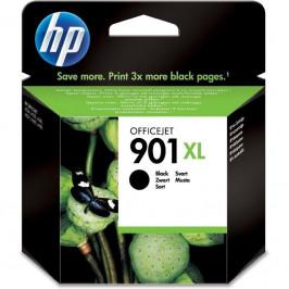 HP No. 901XL, 700 stran - originální černá (CC654AE)