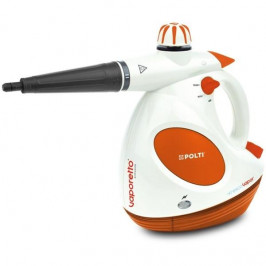 Polti Vaporetto DIFFUSION s difuzorem vůně FRESCOVAPOR ruční bílý/oranžový