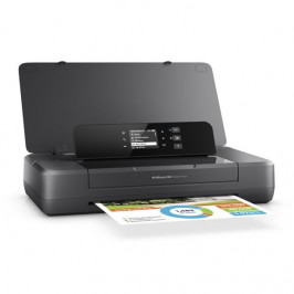 HP Officejet 202 Mobile Printer černá (N4K99C#A82)