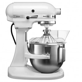 KitchenAid Heavy Duty 5KPM5EWH bílý (416128)