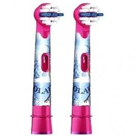Oral-B Vitality EB 10-2 Kids Frozen červené/modré
