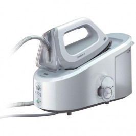 Braun CareStyle 3 IS3041/1WH bílá