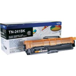 Brother TN241BK, 2500str. - originální černý (TN241BK)