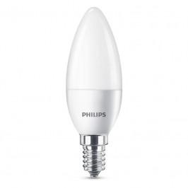 Philips svíčka, 5,5W, E14, teplá bílá (8718696474983)