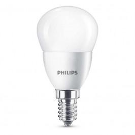 Philips klasik, 5,5W, E14, teplá bílá (8718696475003)