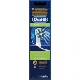 Oral-B EB 50-2 Cross Action bílé