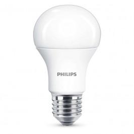 Philips klasik, 13W, E27, teplá bílá (8718696577035)