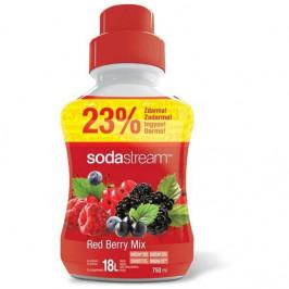 SodaStream Red Berry velký 750 ml