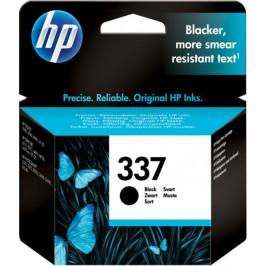 HP 337, 400 stran černá (C9364EE)