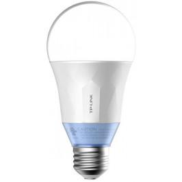 TP-Link LB120 Wi-Fi Smart, 10W, E27 bílá (LB120)