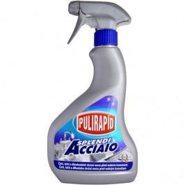Pulirapid Splendi 500 ml na nerez