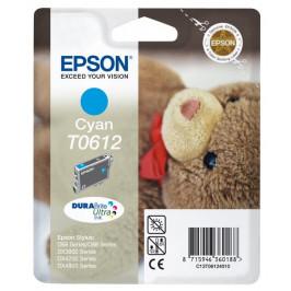 Epson T0612, 8ml, RF modrá (C13T06124020)
