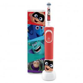 Oral-B Vitality Kids Pixar + cestovní pouzdro