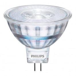 Philips bodová, 5W, GU5,3, teplá bílá (8718699773939)