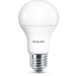 Philips klasik, 13W, E27, teplá bílá (8718699769765)