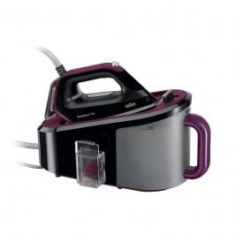 Braun CareStyle 5 IS 5155 BK černý/fialový