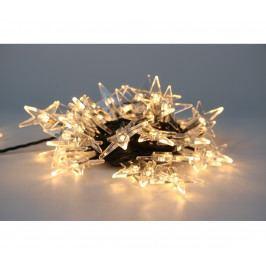 Marimex | Řetěz s hvězdami 40 LED | 18000304