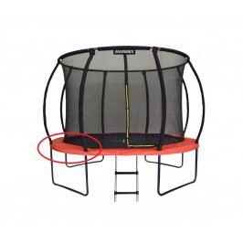 Marimex | Kryt pružin oranžový - trampolína Marimex Premium 457 cm | 19000753