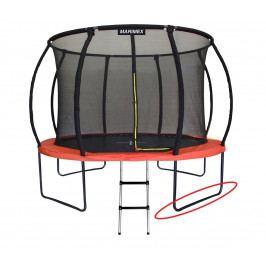 Marimex   Noha va tvaru U  - trampolína Marimex Premium 305 cm   19000733