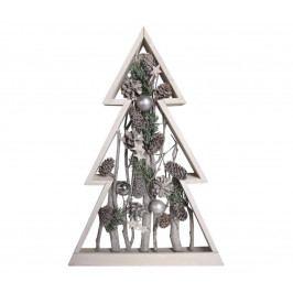 | Stromeček dekorativní 45 cm | 18000377