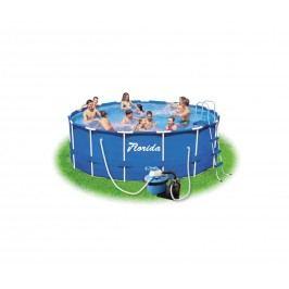 Marimex | Bazén Florida 3,66x0,76 m s pískovou filtrací ProStar 4 | 10340100