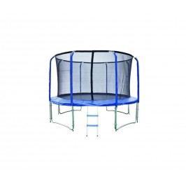 Trampolína Marimex 396 cm + ochranná síť + žebřík
