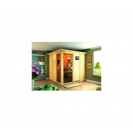 Marimex   Finská sauna Karibu - Helin   11100037