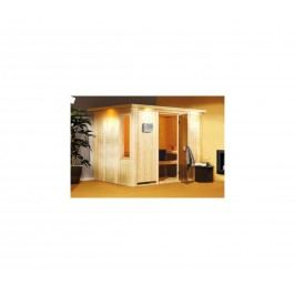 Marimex   Finská sauna Karibu - Gobin   11100040