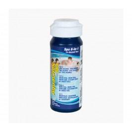 Hanscraft | Testovací pásky AquaChek Spa 6v1, 50 ks | 11305027