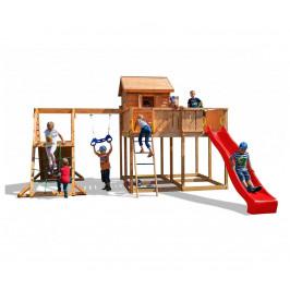 Marimex   Dětské hřiště Marimex Play 014   11640192