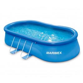 Marimex | Bazén Tampa ovál 5,49x3,05x1,07 m bez filtrace | 10340230