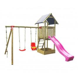 Marimex   Dětské hřiště Marimex Play Basic 005   11640377