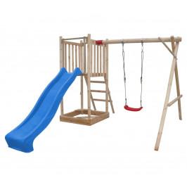 Marimex   Dětské hřiště Marimex Play Basic 006   11640363