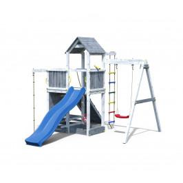 Marimex   Dětské hřiště Marimex Play 009 - šedobílé   11640395