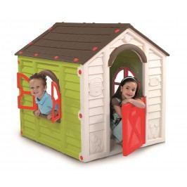 RANCHO PLAYHOUSE domeček zelený