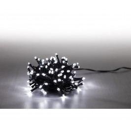Marimex | Řetěz světelný 100 LED - studená bílá - zelená - mód | 18000062