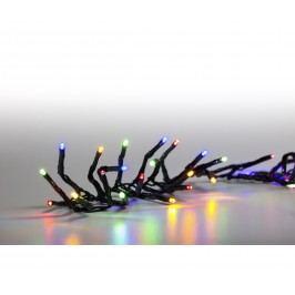 Marimex | Řetěz světelný 100 LED - barevná - zelená - mód | 18000063