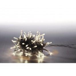 Marimex | Řetěz světelný  100 LED - studená bílá - transparent - mód | 18000068