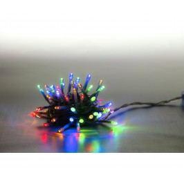 Marimex | Řetěz světelný 100 LED - barevná - transparent - mód | 18000069
