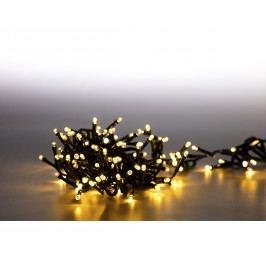 Marimex | Řetěz světelný 200 LED dvojitý - teplá bílá | 18000078