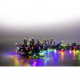 Marimex | Řetěz světelný 200 LED dvojitý - barevná | 18000080