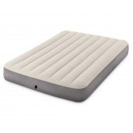 Nafukovací postel dvoulůžko INTEX 64708 DELUXE SINGLE Full 137x191x25 cm