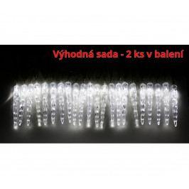 Marimex | Rampouchy mini 40 ks řetěz světelný LED -  sada 2 ks | 19900058