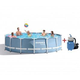 Marimex | Bazén Florida Prism 3,66x0,99 m s pískovou filtrací Prostar 3 | 10340201