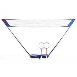 CountrySide Síť na badminton Easy Set  modrá