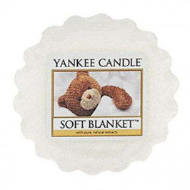 Vosk YANKEE CANDLE 22g Soft Blanket