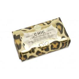 Mýdlo 250g Bronzový leopard