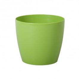Obal MAGNOLIA plast 12cm zelená